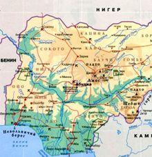 В Нигерии похитили 7 моряков