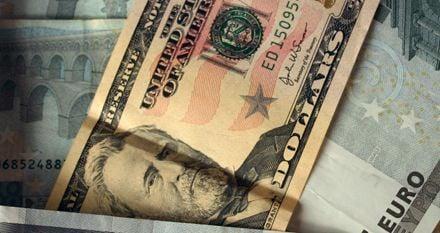 Официальный курс евро в украине