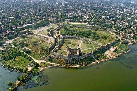 Журналіст: Білгород-дністровську фортецю передали до приватних рук ...