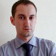 Сергей Солодкий
