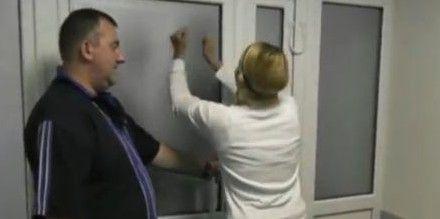 К Тимошенко приедут врачи из