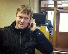 Депутат думает, что российские силовики хотят отмазать украинских коллег. Фото @IlyaYashin