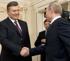 Янукович думает, что это поможет бизнесу и передвижению