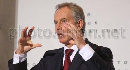 Тони Блэр прогнозирует вступление Украины в ЕС до 2025 года