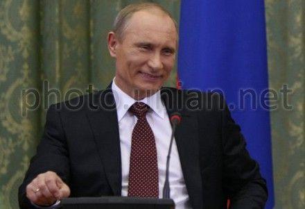Путин говорит, что это размах, как в  СССР