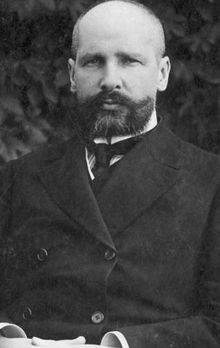 Петр Столыпин. Фото www.stolypin.ru
