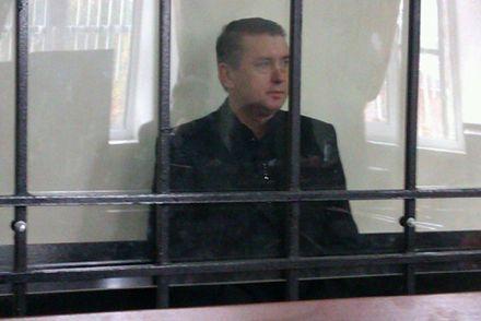 Николай Мельниченко. Фото с Facebook Натальи Тарасовской