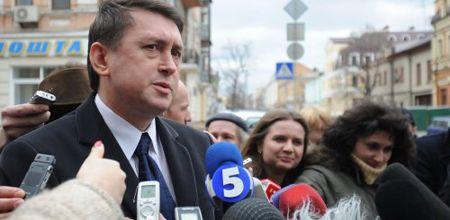 Мельниченко не доволен приговором