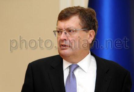 Грищенко надеется на ответственность Тягнибока