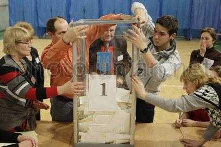 Довыборы обойдутся в 20,5 млн грн