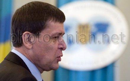 Иван Бисюк опровергает заявление шефа