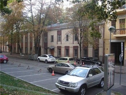 Музейный переулок, 8, фото с сайта zabroshennye.livejournal.com/117979.html