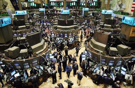 Лондонская фондовая биржа котировки онлайн