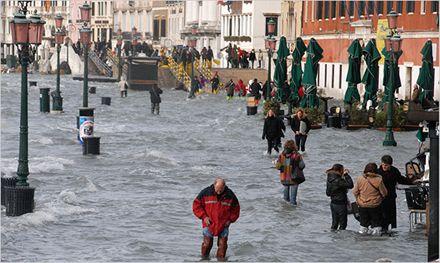 Венеція. Фото http://thestarlette.net/