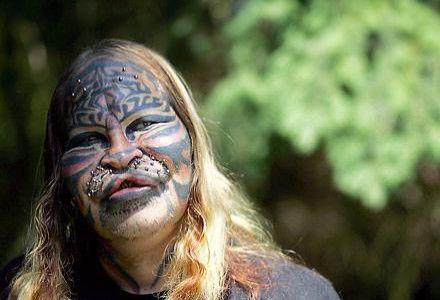 Людина-кіт стала змінюватись в 1980-х роках/Фото: The Seattle Times