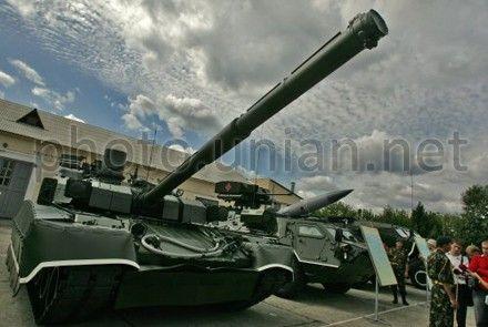 СИПРИ подсчитал, что объемы поставок вооружения Украины в прошлом году составили 1,334 миллиарда долларов