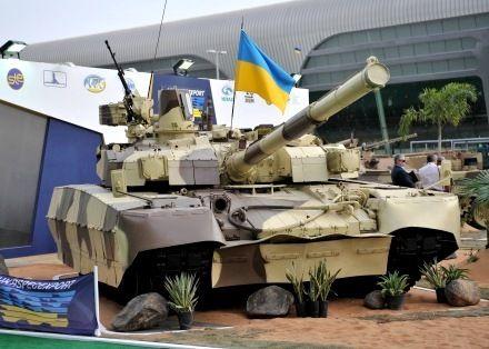 """Украина покажет танк """"Оплот"""" и БТР-4МВ на выставке вооружений в ОАЭ - Цензор.НЕТ 6685"""