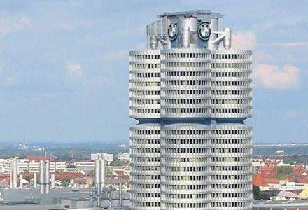 Мюнхен остался без света / Фото: wikipedia.org