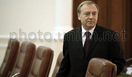 Александр Лавринович надеется на мирное урегулирование вопроса