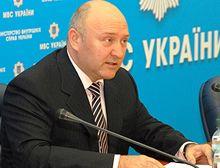 Валерий Коряк теперь возглавляет киевскую милицию