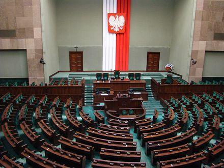 У Сеймі Польщі розглядають введення відповідальність за заперечення геноциду на Волині / wikipedia.org