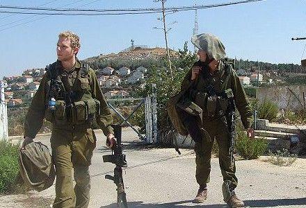 Израиль настаивает на полном прекращении палестинских обстрелов / wikipedia
