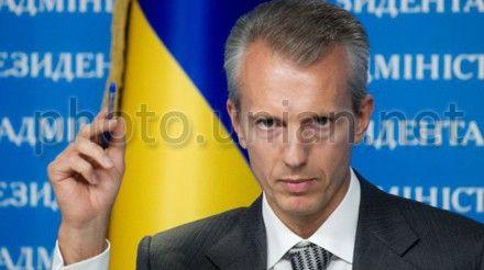 Хорошковский напомнил о национальном законодательстве