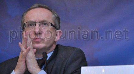 Ян Томбински рассказал о выгодах, которые ожидают Украину после сближения с ЕС