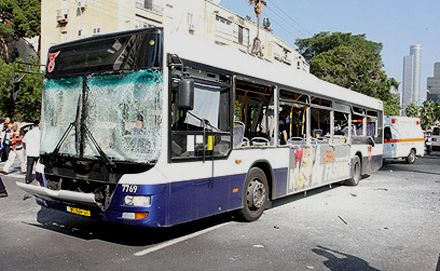 МИД продолжает отслеживать ситуацию. Фото ynet.co.il