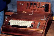 Apple-1 стоил в 1976 году 500 долларов