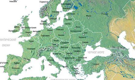 Безсмертный: Украину начали воспринимать как санитарный кордон между Европой и Россией