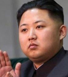 Голова Північної Кореї Кім Чен Ин