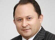 Автор законопроекта - Валерий Шаманов