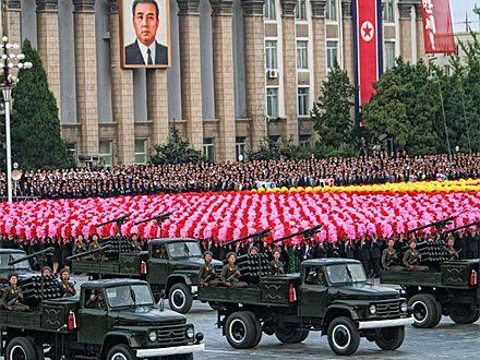 В нарушение прежних резолюций КНДР запустила 12 декабря прошлого года ракету / korea-dpr.com