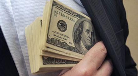 Корупція. Фото ob-sbu.org/