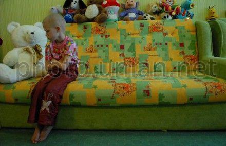 Почти две трети онкобольных детей излечивают
