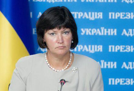 Акимова анонсировала визит миссии МВФ