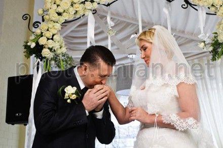 І розинська взяли шлюб додані фото