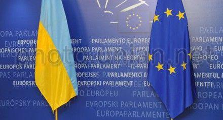 Европейцы видят в Украине привлекательный рынок