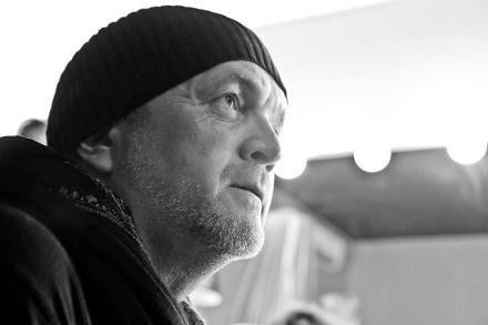 Олег Карамазов