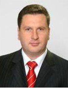 Чуб был задержан в Грузии 11 декабря