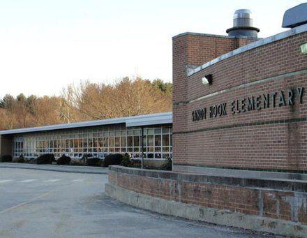 Початкова школа Сенді-Хук
