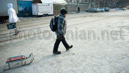 Украинские школьники будут учиться по-новому - МОН