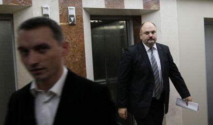 Валерий Олийнык возглавил родной город Януковича. Фото http://www.62.ua