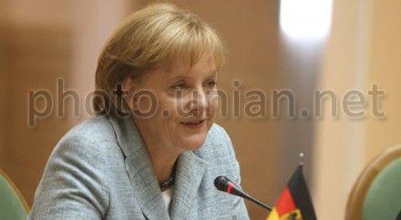 Ангела Меркель призывает ЕС принимать товары, от которых отказывается Россия