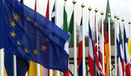 В ЕС приняли техническое решение, позволяющее подписать ассоциацию / Фото http:euroradio.by