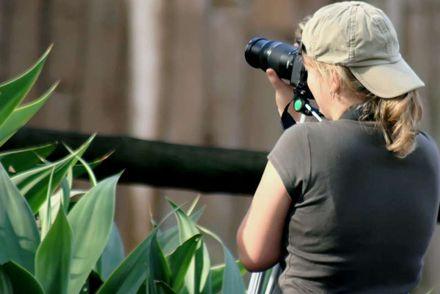 Опасным регионом для работников СМИ стал Ближний Восток / Фото clipart.net.ua