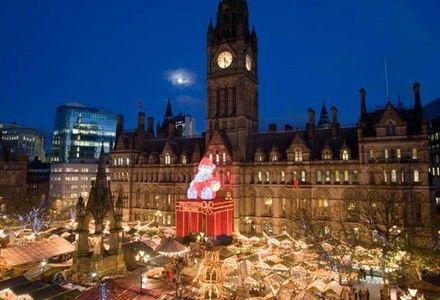 Рождество и Новый год считаются самыми любимыми праздниками во всём мире, и подготовка к ним начинается за несколько...