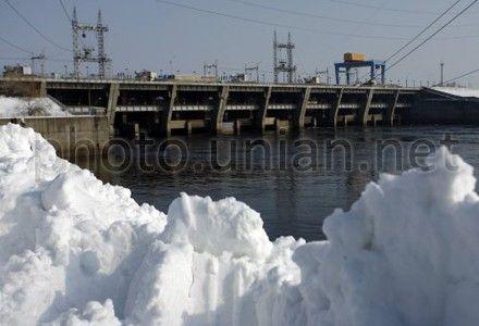 Киевская ГЭС