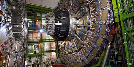Украина готова присоединиться к ЦЕРН